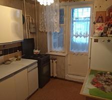 Продается однокомнатная квартира Чешка!