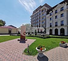 Spre vânzare apartament de lux cu 3 camere în centrul orașului. ...