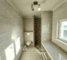 Un penthouse cu 3 camere + living este o locuință cu stil, care iți ..