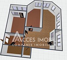 Spre vânzare apartament în bloc nou, construit de compania Agregat, ..