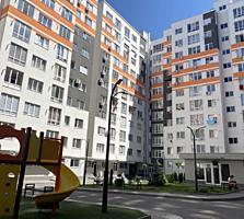 Spre vinzare va oferim apartament cu 2 odaie + living!! Suprafata ...