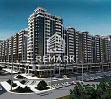 Se vinde apartament cu 2 camere, pe str. Mircea cel Bătrân, în noul ..