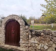 Un pas spre un loc doar al tău! Spre vânzare vilă din cotileț, în 2 ..