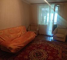 Продается 1-комнатная квартира с большой пристройкой