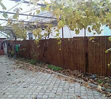 Тёплый дом по ул. Шимкова