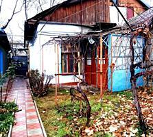 ЦЕНТР 3-к кв. в частном каменном доме 1 сотка земли сарай подвал