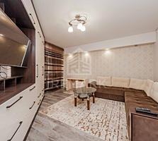 Se vinde apartament, amplasat în sect. Buiucani, pe str. Vasile ...