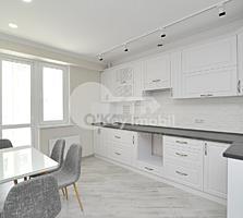 Se oferă spre vânzare apartament cu 1 cameră, bloc nou. Locuința ...