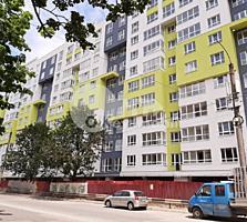 Spre vânzare apartament cu 2 camere amplasat în sectorul Buiucani. ...