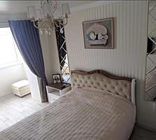 Двухкомнатная Квартира в Новострое