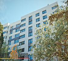Spre vanzare apartament cu 1 odaie amplasat în sectorul Riscani al ...
