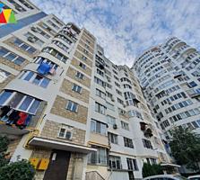 Apartament cu 1 Cameră, Ciocana, Ion Dumeniuc! 43 900 €
