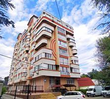 Spre vânzare un apartament in 2 nivele, cu 3 odai amplasat în ...