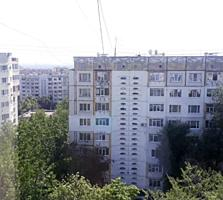 Ciocana, A. Russo, apartament cu o odaie, cu reparatie capitala!