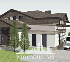 Vă propunem spre vînzare această casă cu 2  nivele, amplasată în ...
