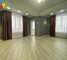 Apartament 3 camere+living. Ciuflea. Pretul: 79.900€!