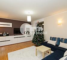 Vă propunem spre vânzare apartament cu suprafața de 70 mp. ...