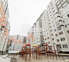 Se propune spre vânzare apartament cu 1 cameră ce se desfășoară pe ...