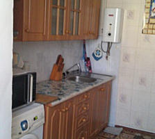 3-комнатная квартира, ЦЕНТР, 143 серия, МЕБЕЛЬ И ТЕХНИКА