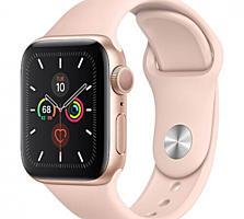 Apple Watch 3 38mm * Apple Watch 4 44mm * Apple Watch 40mm & 44mm