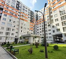 Apartament 1 cameră. Sprîncenoaia. Pretul: 580€!