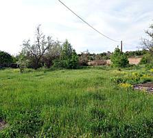Продается недорого участок в Марьяновке.