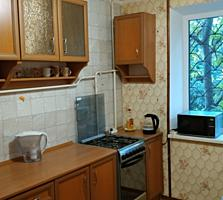 2-х комнатная в Красных Казармах с ремонтом.