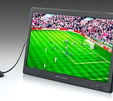 Mini LCD TV. MUSE= 100 EURO