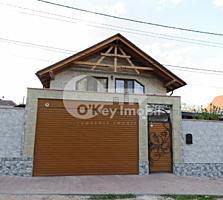 Vă propunem spre vânzare casă excepțională amplasată în sectorul ...