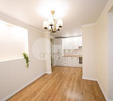 Vă propunem spre vânzare apartament cu  2 camere în sectorul ...
