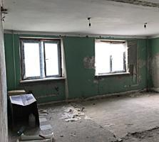 Продаётся квартира свободной планировки