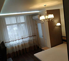Apartament nou, reparat, mobilat, utilat 57m