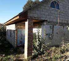 Casa+teren pentru constructie locativa 16 ari