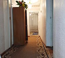 Продаётся уютная 2-х комнатная квартира