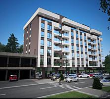 Se vinde apartament, amplasat pe str. Nicolae Dimo. Suprafața totală .