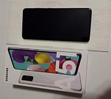 Новый мобильный телефон Samsung А 51
