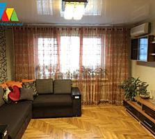 Apartament 3 camere. Dacia!