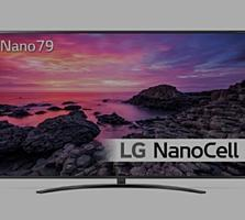"LG Nanocell796 50"" 4К"
