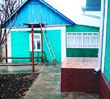 Продаётся дом и сарай срочно