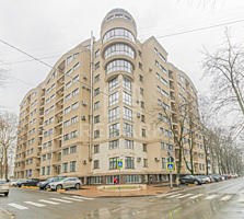 Se vinde apartament cu 3 camere, amplasat în sect. Centru, str. ...