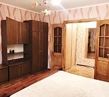 Продам квартиру по Ларионова с ремонтом