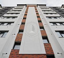 Vînzare Apartament cu 2 camere + living cu un design modern, intr-un