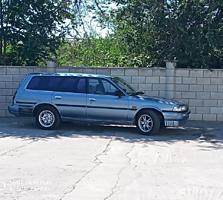 Toyota Camry 1987 2.0 бензин/метан