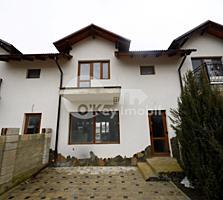 Oferim spre vânzare casă de tip Townhouse – Duplex. Imobilul este ...