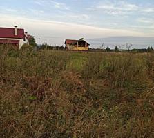 Продам земельну ділянку під забудову в с. Модричі