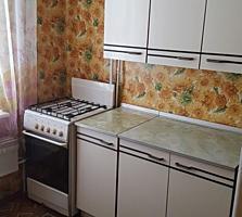 2- х комнатная с ремонтом и мебелью на Западном