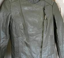 Молодежная куртка - косуха размера M