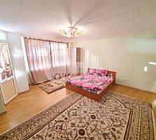 Vă prezentăm un apartament spațios, amplasat în sectorul Ciocana. ...