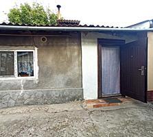 Продаю часть дома, 2 комнаты, кухня, 65м2, м. Бельцы, ул. Сорокская 96