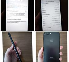 Продам, iPhone 7 plus